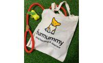Furmummy Tote Bag
